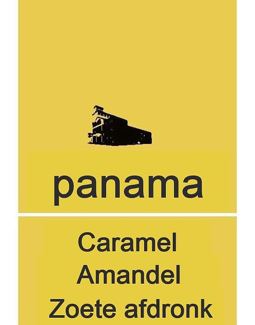 1 KILO SINGLE ORIGIN PANAMA GEMALEN