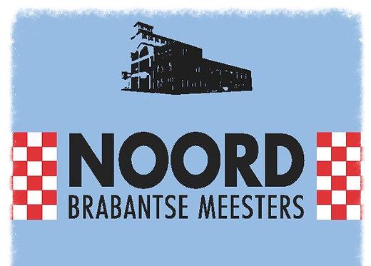 Noord Brabantse Meesters 1000 gram