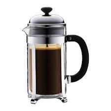 Koffie zetten met een cafetière – French Press in 6 duidelijke stappen