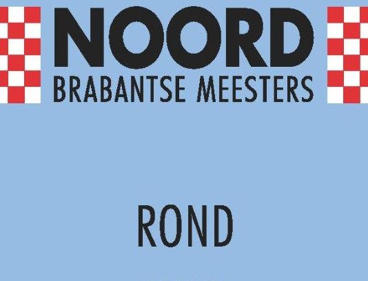 NOORD BRABANTSE MEESTERS - GEMALEN