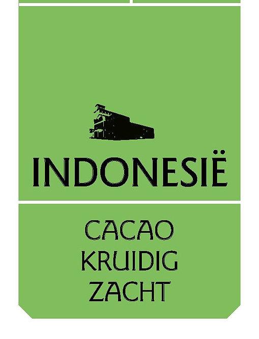 Indonesië Single Origin American Roast Coffe
