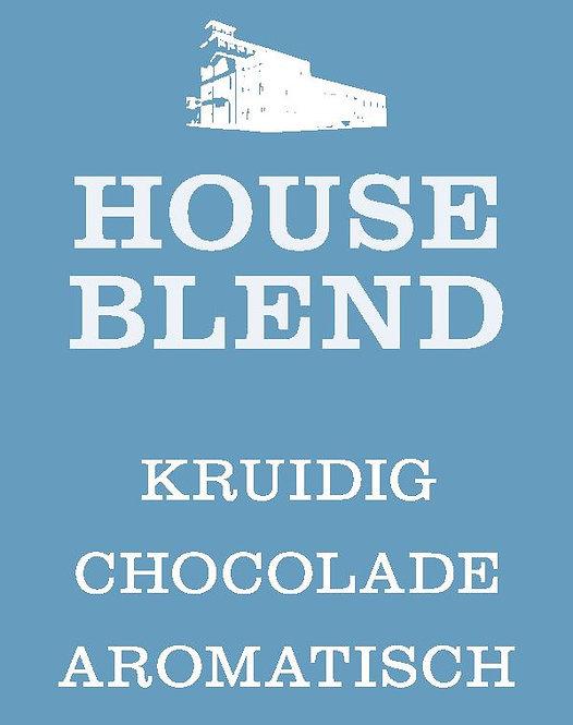 HOUSE BLEND KOFFIE ABONNEMENT