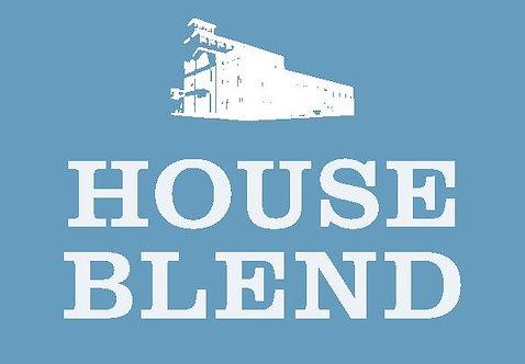 House Blend 300 gram