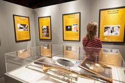 Glenn Miller Museum Chattanooga Choo Choo