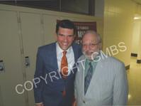 Nick Hilscher & Cary Hahn