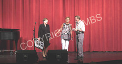 Lifetime Achievement Award Linda Naven