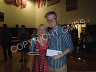 Katie & Levi 1st place festival dance