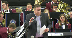 Glenn Greet & the Nebraska Brass Band