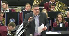 Glenn Greet & the Nebraska Brass Band