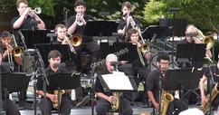 University of Nebraska Jazz Ensemble