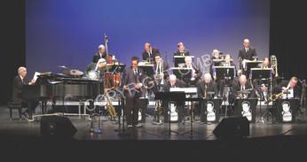 Gooch & big band