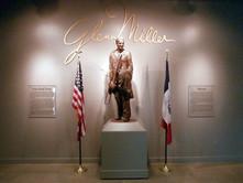 Glenn Miller Museum Entry