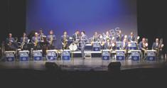 World-Famous Glenn Miller Orchestra