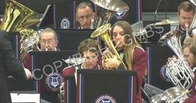 Nebraska Brass Band