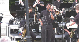 UNO Jazz Ensemble