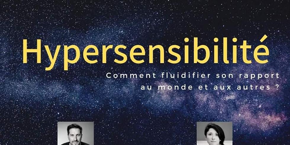 "WebConférence ""Hypersensibilité"""