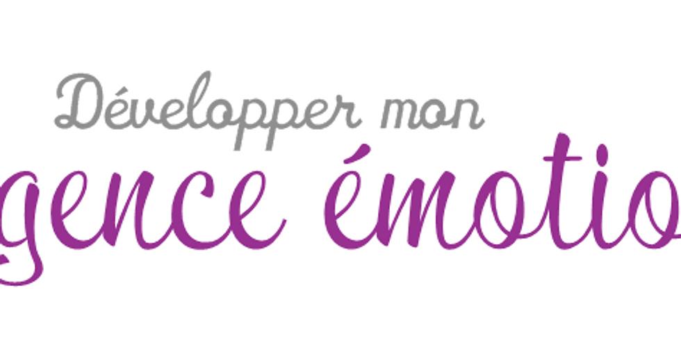 Ateliers Reconnaître et exprimer ses émotions (6-10 ans)