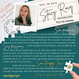 Stacy ROCQ - Happy Haut Potentiel