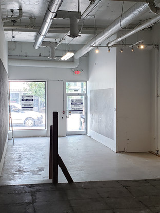 2916 West 4th Retail Space for Lease