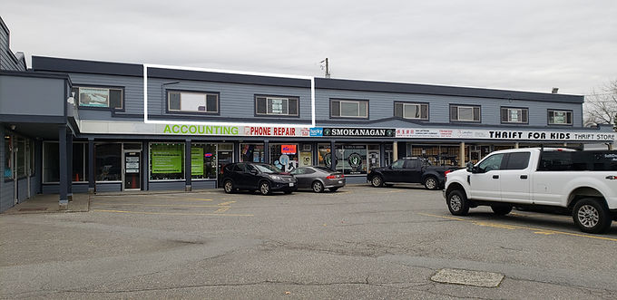 202-203 20289 56th Ave, Langley, BC Office Space For Lease