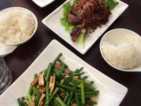 """Mon restau chinois préféré """"Chez Guan"""""""