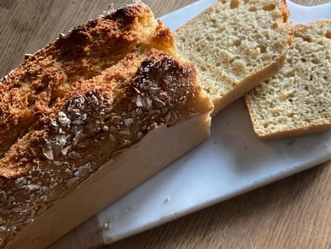 « My urban bakery » à Vincennes: une boulangerie consciente!