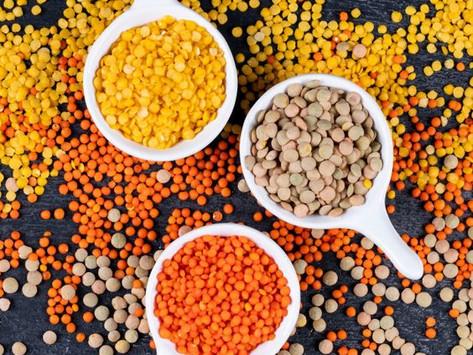 La lentille : Super-aliment pour tonifier l'énergie et le sang