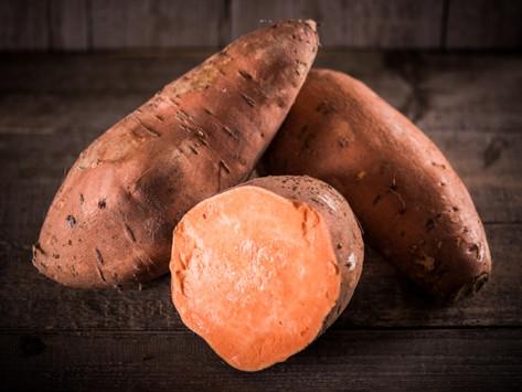 La patate douce, pour booster l'immunité