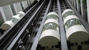Tipos de ascensores: eléctricos e hidráulicos