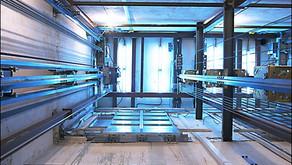 ¿Cuál es el hueco mínimo para instalar un ascensor?