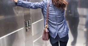 Consejos básicos para afrontar un encierro en un ascensor