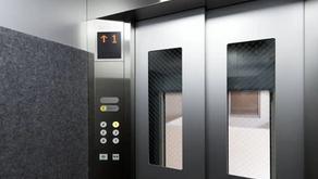 ¿Qué diferencia hay entre un ascensor o montacargas?