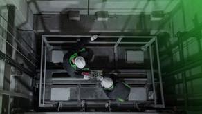¿Cómo maximizar la seguridad en los ascensores?
