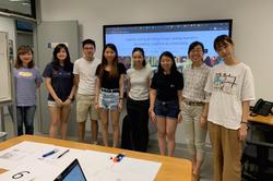 July 2020: HKBU teachers behind the scene