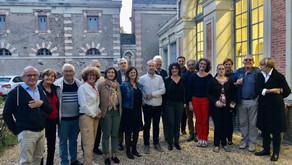 Réunion Conseillers/Salariés ASCAPE