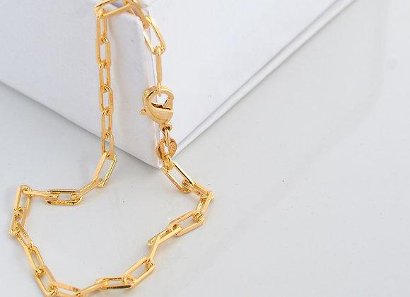 Dam rolo bracelet