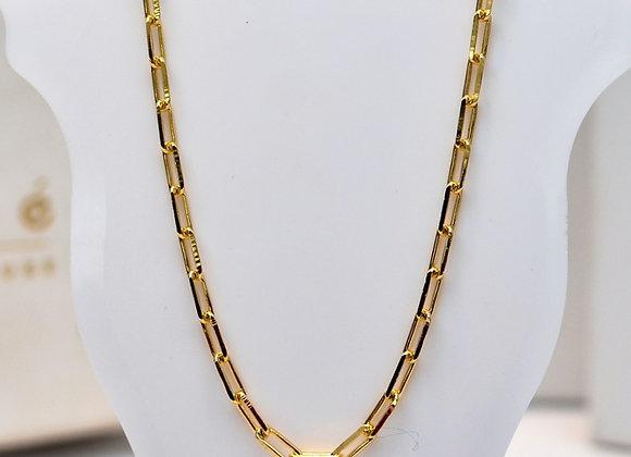 Dam rolo chain