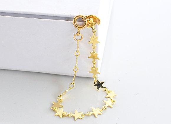 Jasmin bracelet