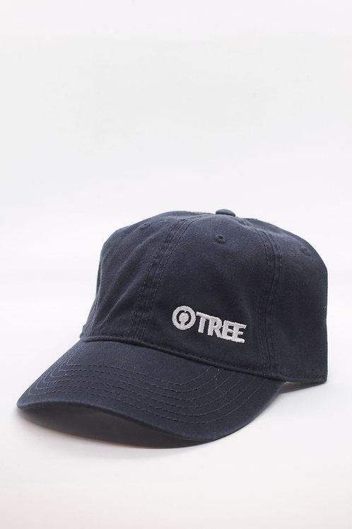 GORRA DAD HAT TREE CLASSIC