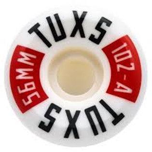 RUEDAS 56MM 102-A TUXS