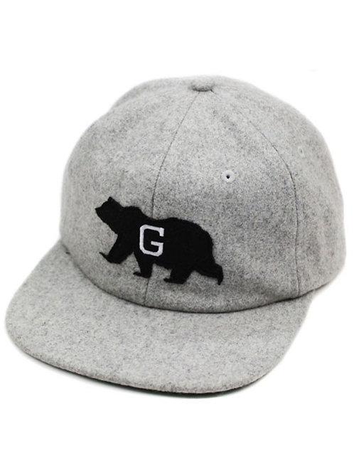 CAP G GRIS GREEZLY