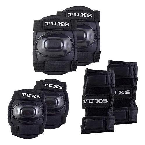 PACK DE PROTECCIONES TUXS