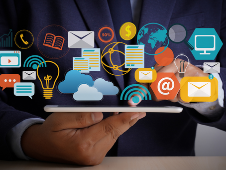 Will Digital Marketing Ever Rule the World?