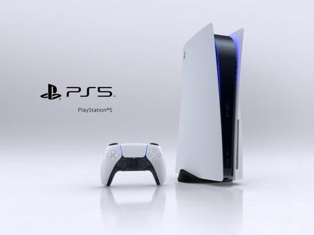 PS5, la nueva generación de consolas ya está aquí