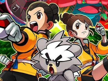 Análisis: La Isla de la Armadura, primera parte del pase de expansión de Pokémon Espada y Escudo