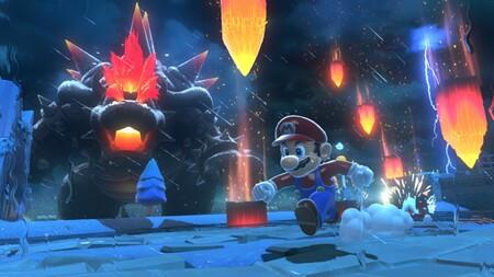 La furia de Bowser, o cómo Nintendo está arrasando desempolvando sus viejas glorias