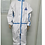 Thumbnail: CIC COBES Anti-Virus Coverall Gown