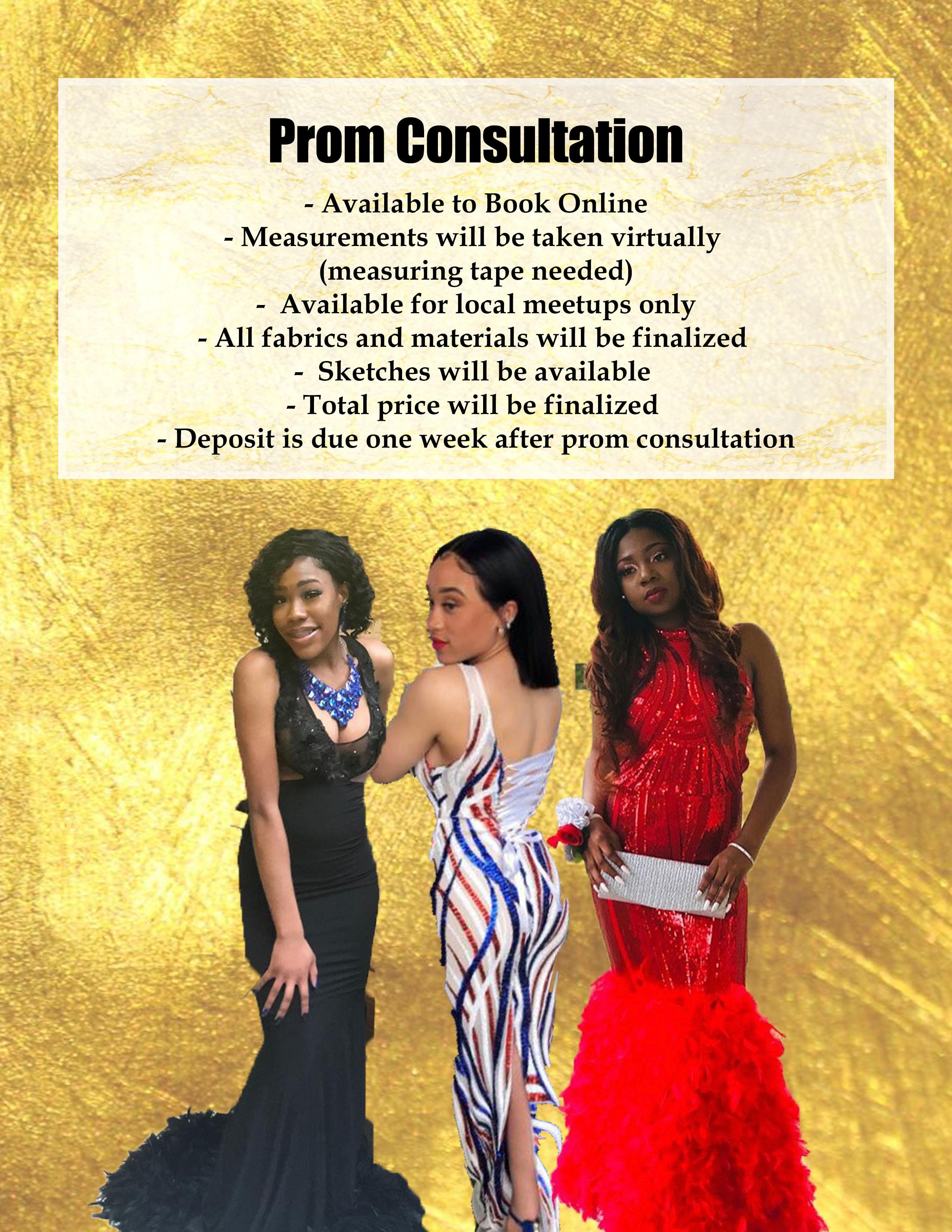 Prom Consultation
