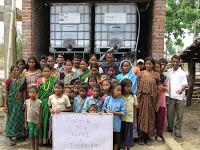 Nepal Service Team May 2009