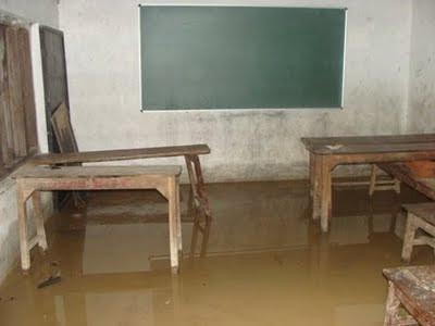 Floods in PremNagar and Simrahine
